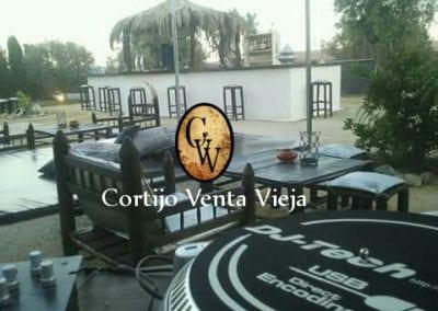 Fiestas Privadas en Cortijo