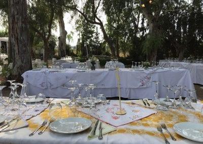 Catering de calidad en Lorca