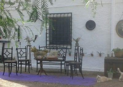 Decora con muebles vintage el día de tu boda