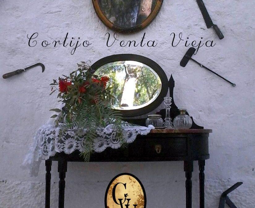 Vintage Doña Mariquita