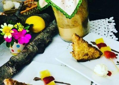 Gastronomía Histórica de Lorca