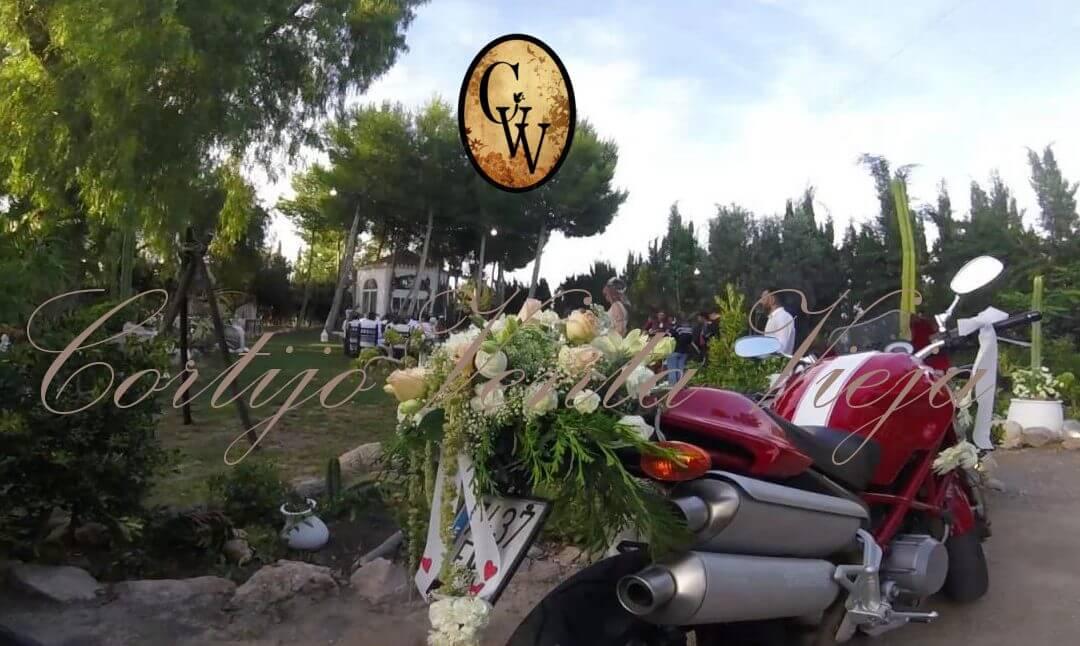 Bodas y celebraciones en Lorca-vídeo promocional
