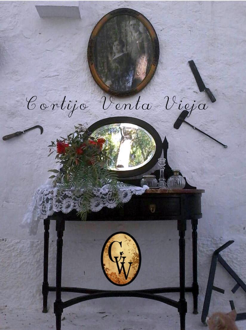 la ultima tendencia del vintage en Lorca