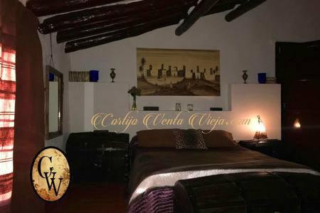 Habitaciones para tu boda en Lorca 2019