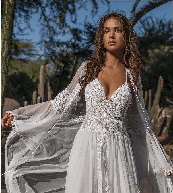 Vestidos de novia vintage – 2019
